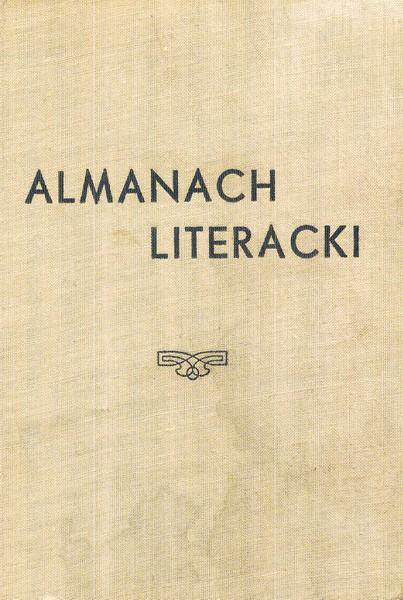 Almanach literacki
