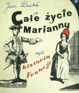 Całe życie Marianny