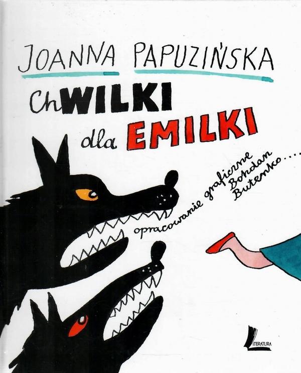 Chwilki dla Emilki