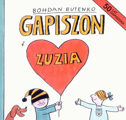 Gapiszon i Zuzia