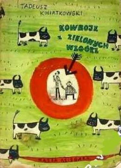 Kowboje z zielonych wzgórz