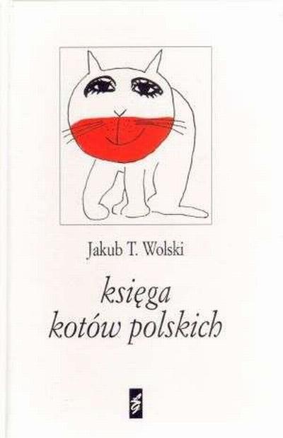 Księga kotów polskich