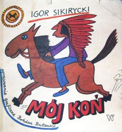 Mój koń