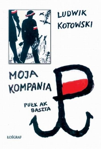 Moja kompania: pułk AK Baszta