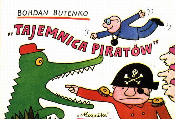 Tajemnica piratów