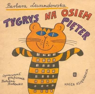 Tygrys na osiem pięter